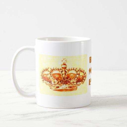 Crown Mug for Mom
