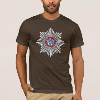 Crown of Bavaria Star (Bavaria) T-Shirt