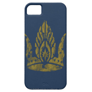 Crown of Gondor iPhone 5 Cases