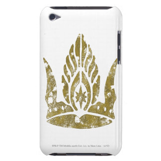 Crown of Gondor iPod Touch Cases