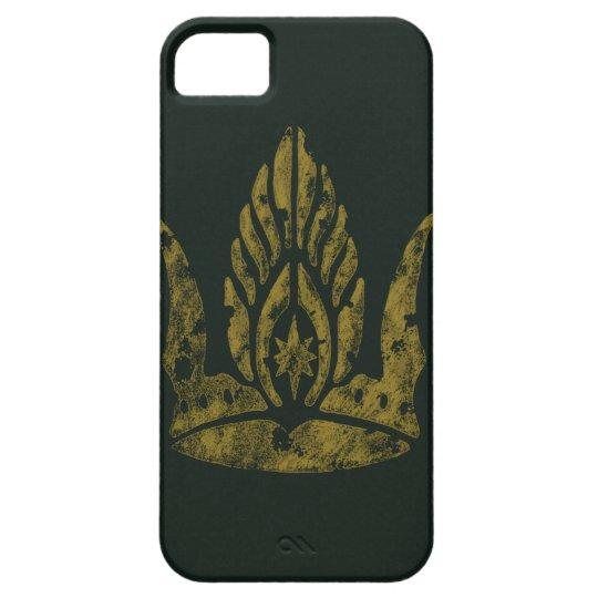 Crown of Gondor iPhone SE/5/5s Case