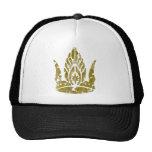 Crown of Gondor Mesh Hats