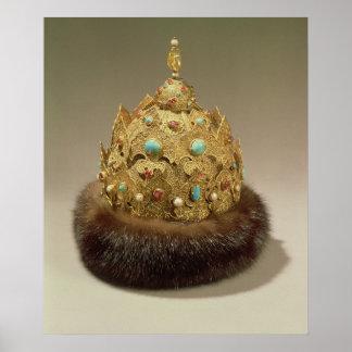 Crown of Karan Poster