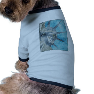 Crown of Liberty Dog Clothes