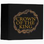 Crown Of The King Binder