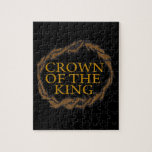 Crown Of The King Puzzles