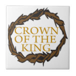 Crown Of The King Tiles