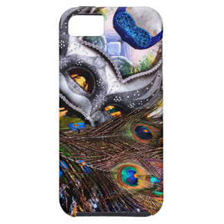 Crown of the Peacock Queen 5/5S Case iPhone 5 Cover