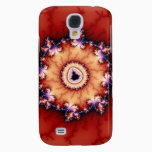 Crown Of Thorns - Fractal Galaxy S4 Cover