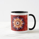 Crown Of Thorns - Fractal Mug