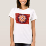Crown Of Thorns - Fractal T-Shirt