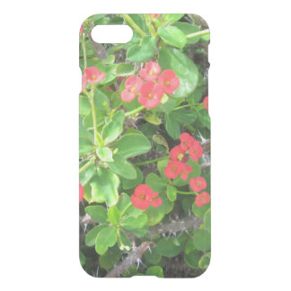 Crown of Thorns iPhone 8/7 Case