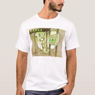 Crown of Thorns Lizards– Bulimba T-Shirt