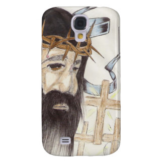 Crown of Thorns Samsung S4 Case