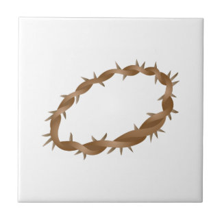 Crown of Thorns Tile