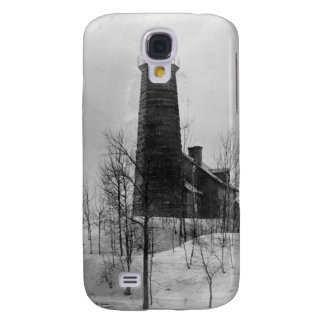Crown Point Lighthouse Samsung Galaxy S4 Cover