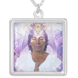 Crown Portal Necklace