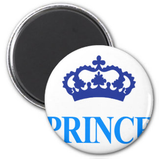 crown prince cool cute design magnet