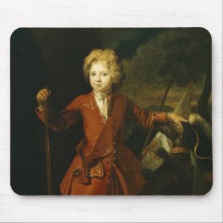 Crown Prince Frederick William I Mouse Pad