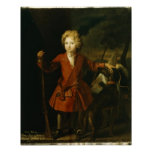 Crown Prince Frederick William I Poster