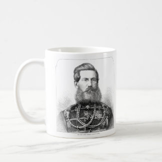 Crown Prince Frederick William of Prussia Coffee Mug