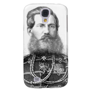 Crown Prince Frederick William of Prussia Galaxy S4 Cover