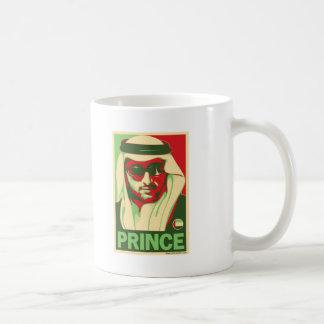 Crown Prince of Dubai Mugs