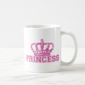 Crown Princess Coffee Mug