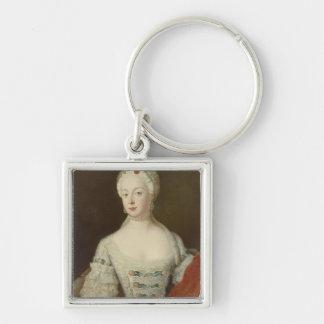 Crown Princess Elisabeth Christine von Preussen Keychain