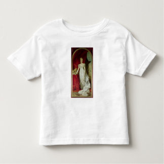 Crown Princess Stephanie of Belgium Toddler T-shirt
