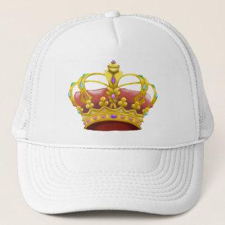 Crown Royal Trucker Hat