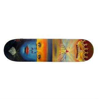 Crown Skateboard