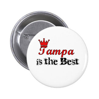 Crown Tampa Button