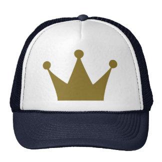 Crown Trucker Hat