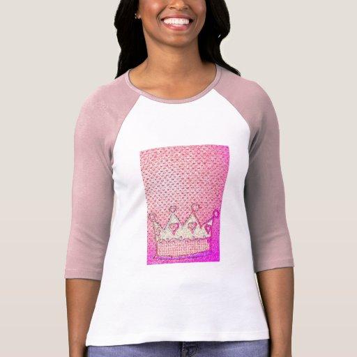 Crown Tshirts