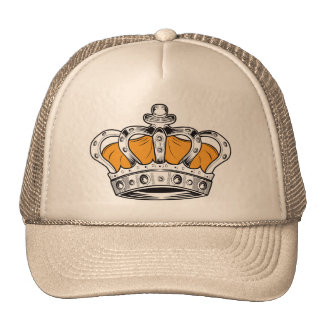 Crown - Yellow Hats