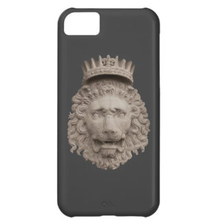 Crowned Lion iPhone5 Cover