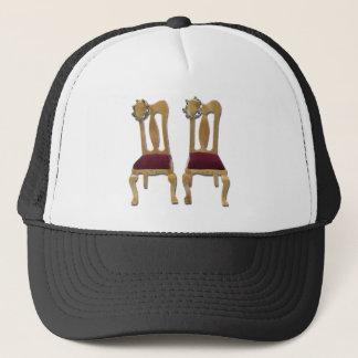 CrownedThrones122410 Trucker Hat