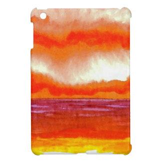 Crowning Glory Ocean Sunset Sunrise Seascape Case For The iPad Mini