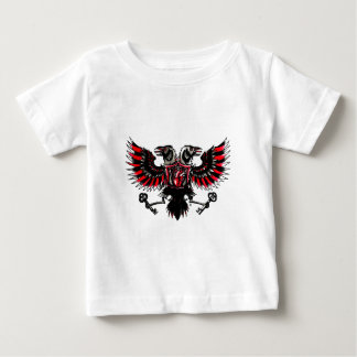 Crows and Hearts Baby T-Shirt
