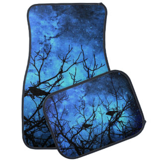 Crows: Attempted Murder -Blue Skies Car Mats