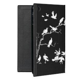 Crows iPad Mini Case