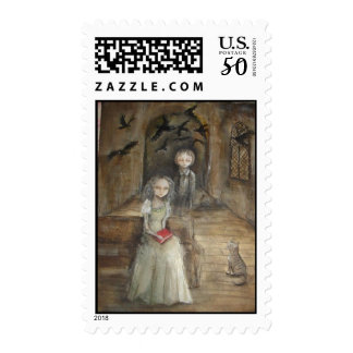 Crows Postage