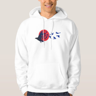 crows pullover