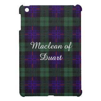 Crozier clan Plaid Scottish kilt tartan iPad Mini Cases