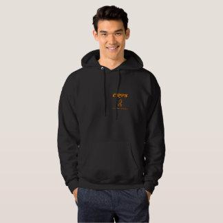 CRPS A Patients Perspective Mens hoodie