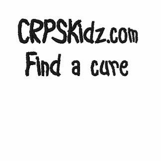 CRPS Kidz Embroidered Shirt