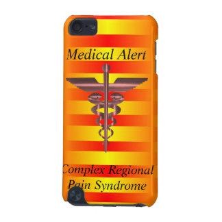 CRPS Medical Alert Ipod Case