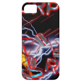 CRPS Razor blades & needles iPhone 5 Case