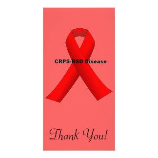 CRPS-RSD Disease Card